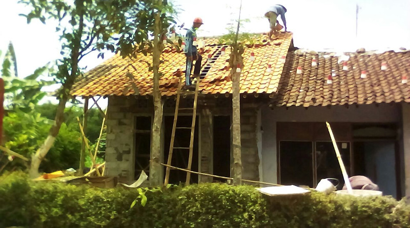 870+ Gambar Rumah Orang Miskin Gratis Terbaru